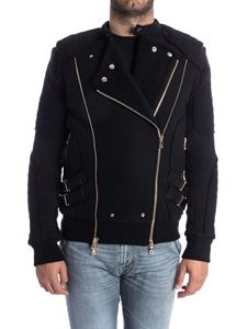 Balmain - Wool jacket