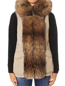 Woolrich - Parka down jacket