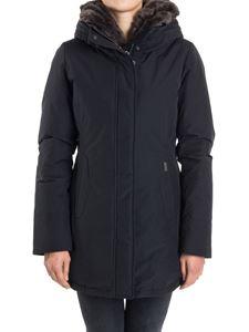 Woolrich - Hooded jacket
