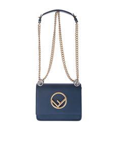 Fendi - Kan I F Small Bag
