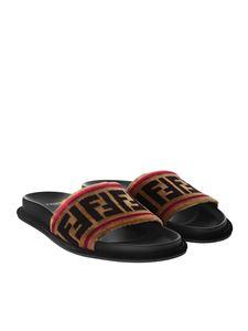 Fendi - Slides