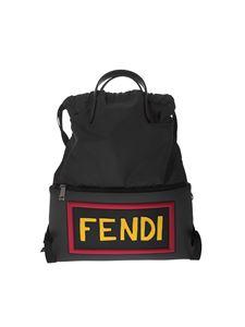 Fendi - Backpack