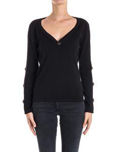 Blumarine - Wool sweater