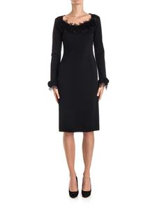 Blumarine - Wool dress
