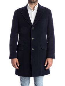 Brunello Cucinelli - Wool and cashmere coat