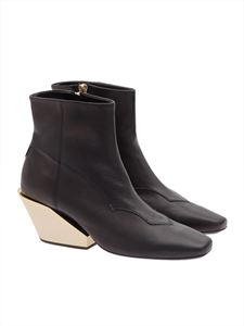 Sonora - Mercury ankle boots