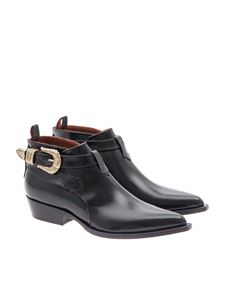 Sonora - Jerry Ankle Boots