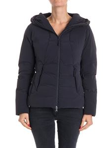 Aspesi - Garzetta down jacket