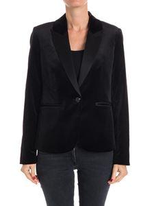 Diane von Fürstenberg - Velvet jacket