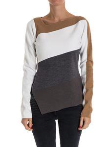 Diane von Fürstenberg - Wool blend sweater