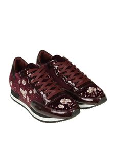 Philippe Model - Etoile sneakers