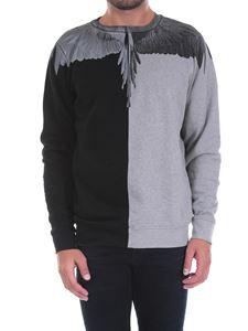 Marcelo Burlon - Cotton sweatshirt