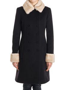 Blumarine - Wool Coat