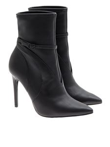 KENDALL + KYLIE - Leather ankle boots