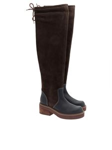 See by Chloé - Suede boots