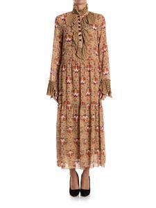 See by Chloé - Flounced dress