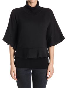 See by Chloé - Cotton poncho