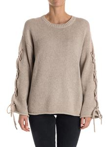 See by Chloé - Viscose and wool sweater
