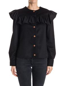 See by Chloé - Wool jacket