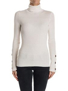 See by Chloé - Cotton and cashmere sweater