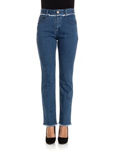 See by Chloé - Cotton jeans