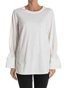 See by Chloé - Cotton top