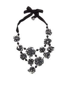 Maria Calderara - Necklace with pendants