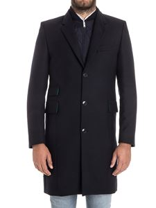 Paul Smith - Wool coat