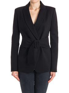 PATRIZIA PEPE - Double breasted jacket