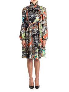 Blugirl - Long sleeve dress
