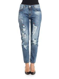 Blugirl - Cotton jeans