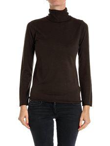 Kangra Cashmere - Silk and cashmere sweater