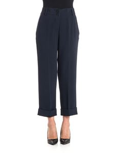 Aspesi - Crop pants
