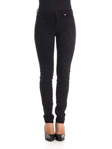 Love Moschino - Cotton trousers