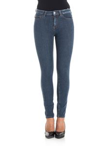Love Moschino - Cotton blend jeans