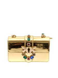 Pinko - Mini Love Jewel bag
