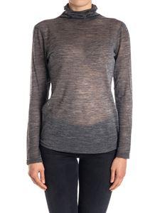 SEMICOUTURE - Wool sweater