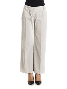 Aspesi - Cotton trousers
