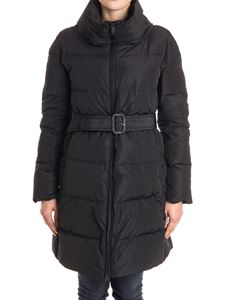 Aspesi - Flared down jacket