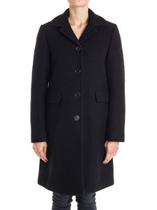 Aspesi - Wool coat