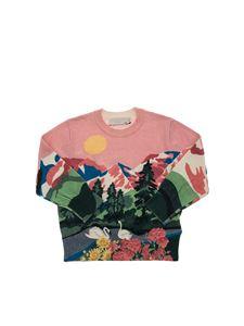 Stella McCartney KIDS - Cassius sweater
