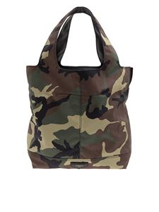Givenchy - Fabric bag