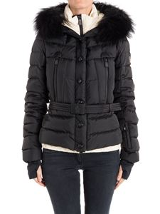 Moncler Grenoble - Beverley down jacket