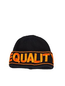 Versace - Equality Cap