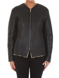 ISABEL MARANT ÉTOILE  - Leather jacket