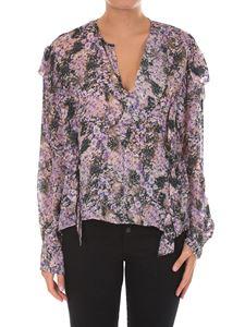 ISABEL MARANT ÉTOILE  - Viscose blouse