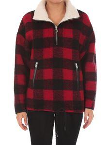ISABEL MARANT ÉTOILE  - Wool coat