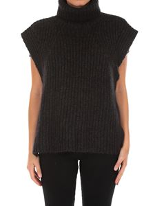 ISABEL MARANT ÉTOILE  - Tricot sweater
