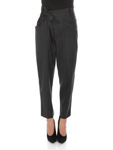 ISABEL MARANT ÉTOILE  - Wool pants