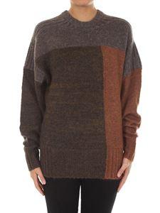 ISABEL MARANT ÉTOILE  - Wool blend sweater